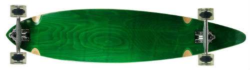 scsk8 pintail review