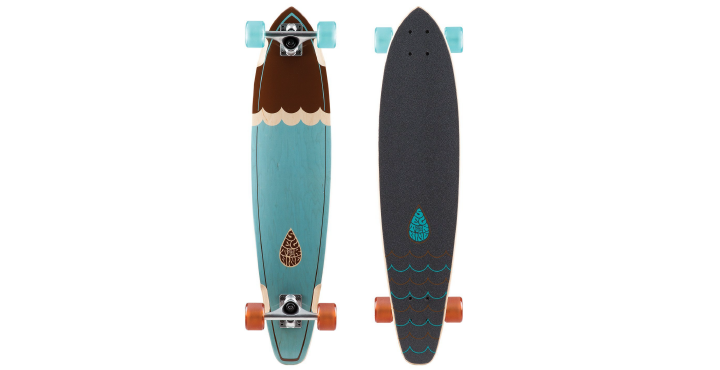 sector 9 highline longboard review
