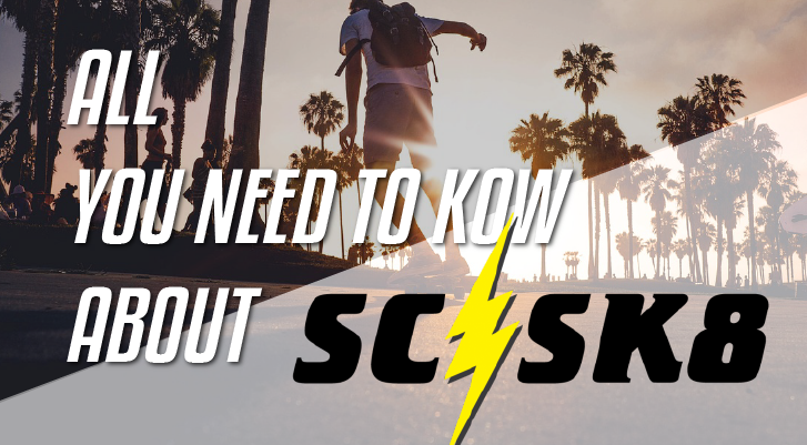 scsk8 longboards review