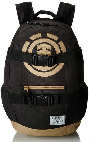 element mohave backpack review
