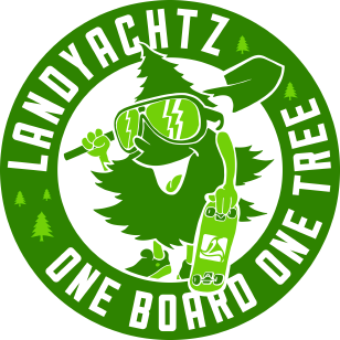 landyachtz one board one three program