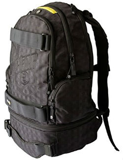 sector9 pursuit backpack review