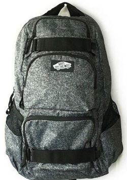 vans treflip backpack