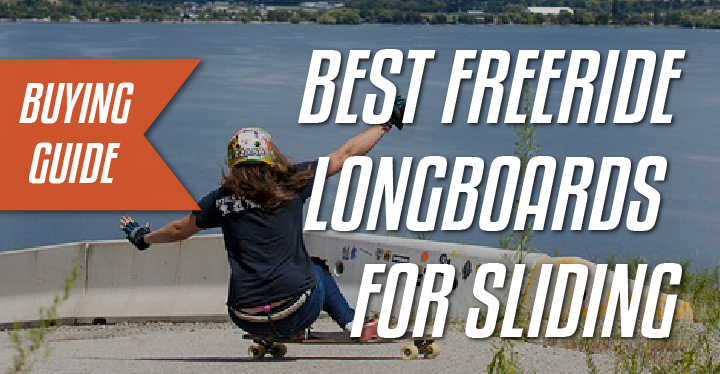 best freeride longboards for sliding