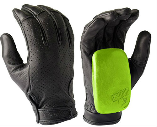 sector9 driver li gloves
