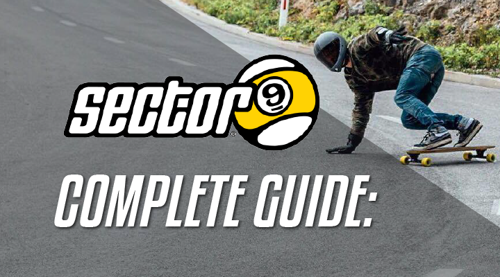 sector9 longboard review