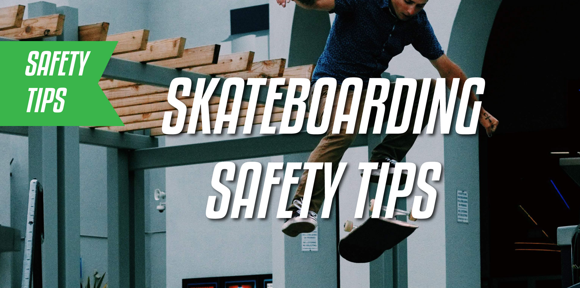 skateboard safety tips